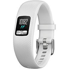 Garmin Vivofit® 4 Activity Tracker - White