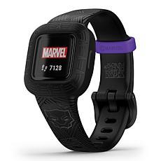 Garmin vivofit jr. 3 Kids Fitness Tracker (Black Panther)