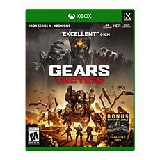 Gear Tactics - Xbox One Series X