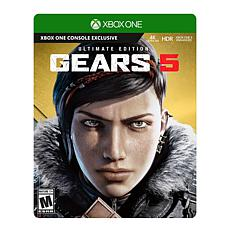 Gears 5 Ultimate Edition for Xbox One