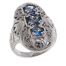 Generations® 1912 1.75ctw Round Tanzanite Ring