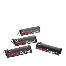 Germ Guard Contactless Shopping Cart Handles 4-pack