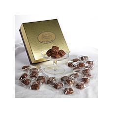 Giannios 1 lb. of Rum Melt-Aways in a Golden Box
