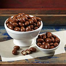Giannios 10 oz. Milk Chocolate Almonds - 2-pack