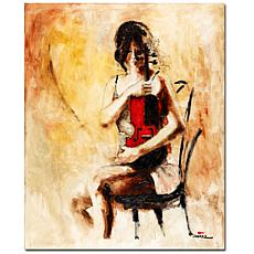 Giclee Print - Divine Melody
