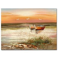 "Giclee Print - Florida Sunset 32"" x 24"""