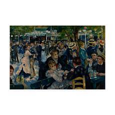 Giclee Print - Le Moulin de la Galette