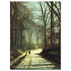 Giclee Print - Moonlight Walk