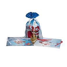 GiftMate 8-Piece Jumbo Gift Bags with Gift Tags