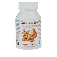 Ginger-450 - 60 capsules