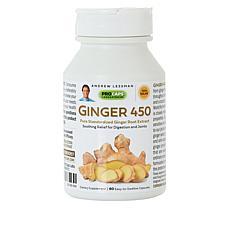 Ginger-450 - 60 capsules