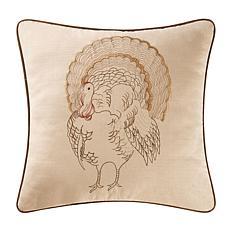 Gobble Gobble Pillow