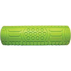 "GoFit GF-FR6 18"" Massage Roller with Training Manual"