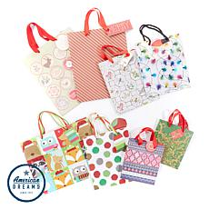GoGo Holiday Gift Bag 8-pack