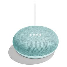 Google Home Mini Voice-Activated Smart Speaker