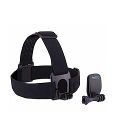 GoPro Head Strap and QuickClip for GoPro Cameras