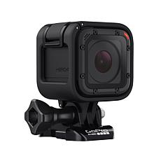 GoPro HERO Session Quad HD 8MP Waterproof Action Camera