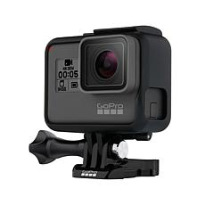 GoPro HERO5 Black 4K HD 12MP Waterproof Action Cam