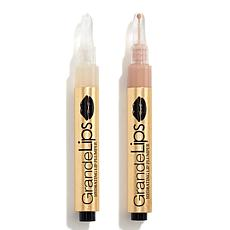 Grande Cosmetics Grande Lips Clear & Color  Combo