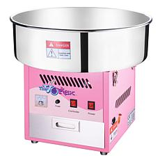 Great Northern Cotton Candy Machine with Steel Pan & Storage Drawer