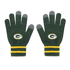 Green Bay Packers NFL Team Player Touch Screen Gloves