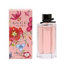 Gucci Flora Gorgeous Gardenia Ladies 3.4 oz. Eau De Toilette Spray