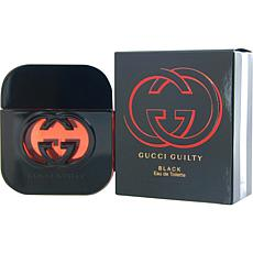 Gucci Guilty Black by Gucci-EDT Spray for Women 1.7 oz.
