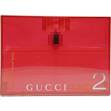 Gucci Rush 2 - Eau De Toilette Spray 1.7 Oz