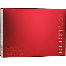 Gucci Rush - Eau De Toilette Spray 2.5 Oz