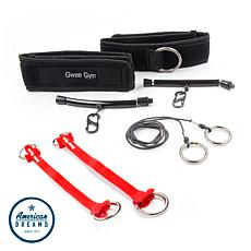 Gwee Gym Accessory Kit