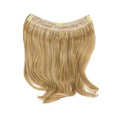 "Hair2wear Christie Brinkley Extension - 12"" Med. Blonde"