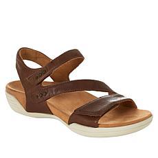 Halsa Denia 3-Way Adjustable Leather Sandal