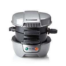 Hamilton Beach 600-Watt Breakfast Sandwich Maker