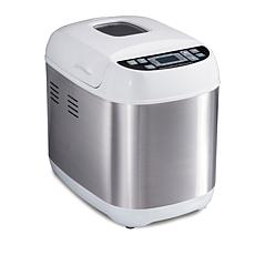 Hamilton Beach Artisan Dough & Bread Maker White