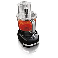 Hamilton Beach® Big Mouth Duo Plus Food Processor