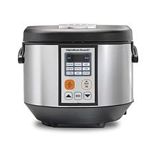 Hamilton Beach Digital Multi Cooker