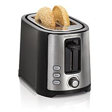 Hamilton Beach Extra-Wide Slot Toaster