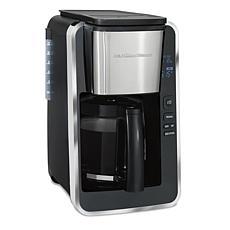 Hamilton Beach Programmable Easy Access Deluxe Coffee Maker