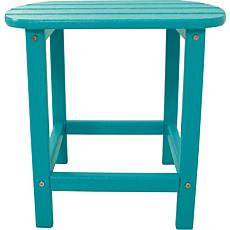 Hanover All-Weather Side Table - Aruba