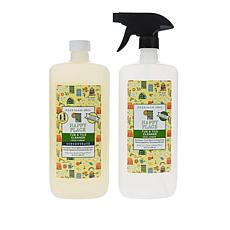 Happy Place 20 oz. Tub & Tile Concentrated Cleaner