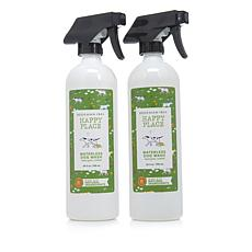 Happy Place by Beekman 1802 Waterless Shampoo for Dogs 2pk Auto-Ship®
