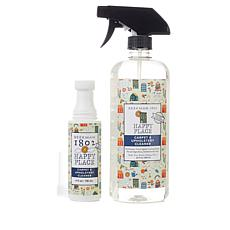Happy Place Carpet Cleaning Kit