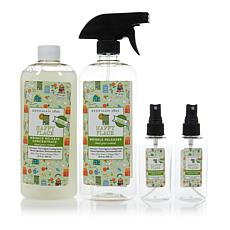 Happy Place Wrinkle Release 20 oz. Concentrate Set - Sweet Grass