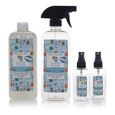 Happy Place Wrinkle Release 20 oz. Concentrate Set - Unscented