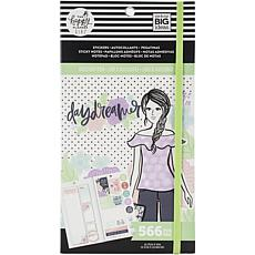 Happy Planner Accessory Book  - Daydreamer