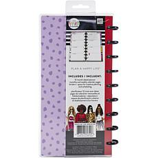 Happy Planner X Rongrong 12-Month Planner - Love My Girl Gang