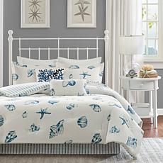 Harbor House Beach House Comforter Set - King