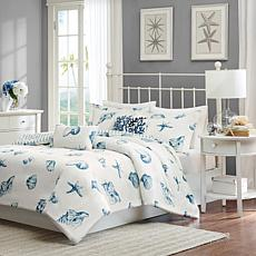 Harbor House Beach House Duvet Mini Set - Full/Queen