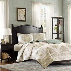 Harbor House Miramar Coverlet - Full/Queen