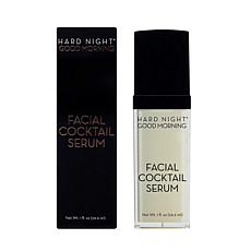 Hard Night Good Morning Facial Cocktail Serum